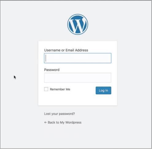Подключение вашего домена к установке WordPress (9)