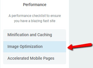Оптимизация изображения